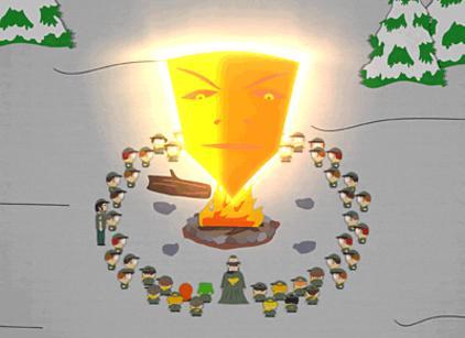 Watch South Park Season 3 Episode 9 Online