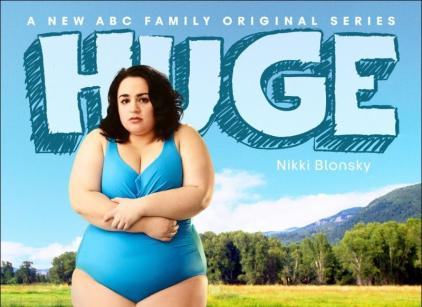 Watch Huge Season 1 Episode 1 Online
