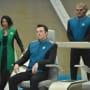 A Good Team - The Orville Season 1 Episode 1