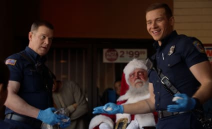 TV Ratings: 9-1-1 Picks Up Steam With Winter Finale, Rudolph Leads Night