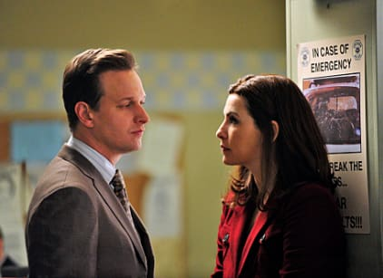 Watch The Good Wife Season 2 Episode 10 Online