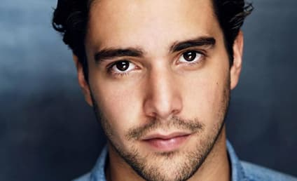 NYPD Blue Revival: Fabien Frankel Cast as Theo Sipowicz