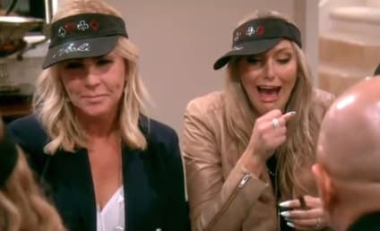Watch The Real Housewives of Orange County Online: Orange County Hold 'Em