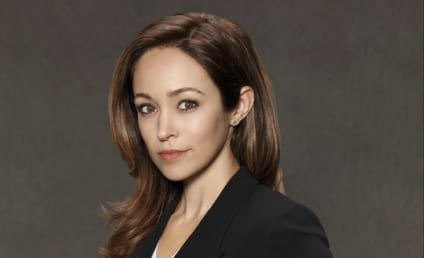 Last Resort Interview: Autumn Reeser Warns of Danger to Come