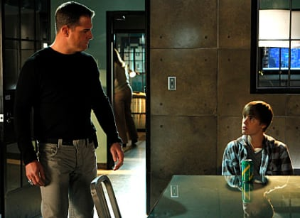 Watch CSI Season 11 Episode 15 Online