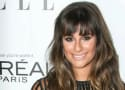 Same Time, Next Christmas: Lea Michele Joins ABC Holiday Movie!