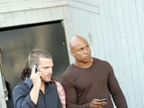 NCIS: Los Angeles Season 1 Episode 6