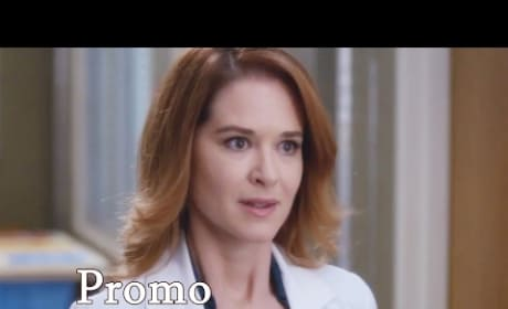 "Grey's Anatomy Promo: ""It Only Gets Much Worse"""