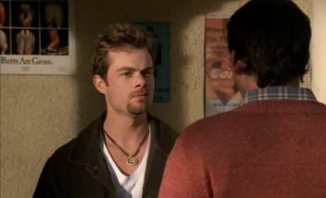 Jack O'Toole - Buffy the Vampire Slayer Season 3 Episode 13
