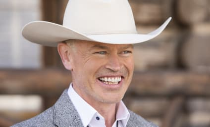 Neal McDonough Teases Villainous Malcolm of Yellowstone & More!