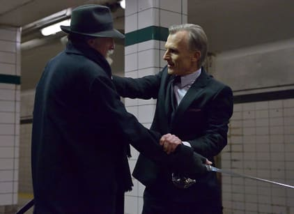 Watch The Strain Season 1 Episode 7 Online