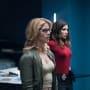 The Plan - Arrow Season 7 Episode 6