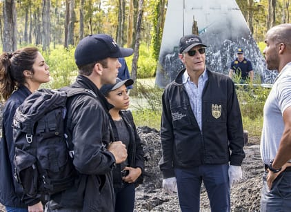 Watch NCIS: New Orleans Season 3 Episode 5 Online