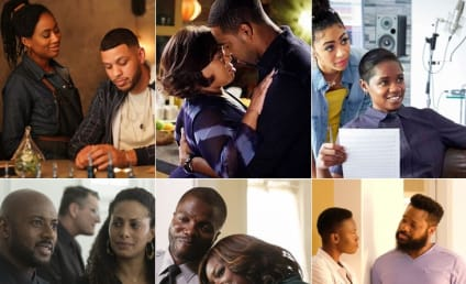 Current TV Couples Who Perfectly Represent Black Love!