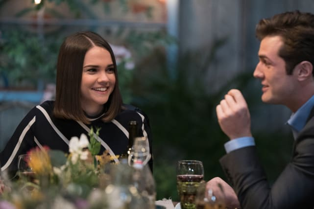 Friend, Family, or Foe?  - The Fosters Season 5 Episode 20