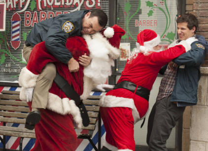 Watch Brooklyn Nine-Nine Season 1 Episode 11 Online