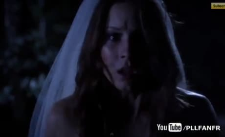 """Pretty Little Liars Clips from """"Unbridled"""""""
