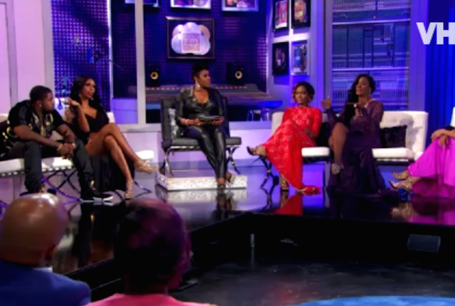 Love and hip hop reunion air date