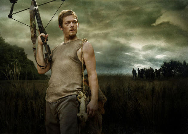 Daryl Dixon Picture