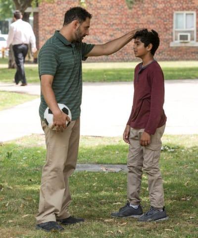 Father and Son - Taken Season 1 Episode 3