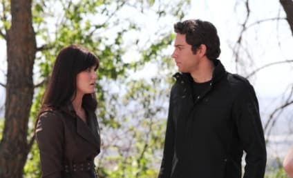 "Chuck Season Three Finale Review: ""Chuck Versus the Ring, Part II"""