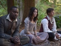Timeless Season 1 Episode 7