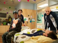 Red Band Society Season 1 Episode 1