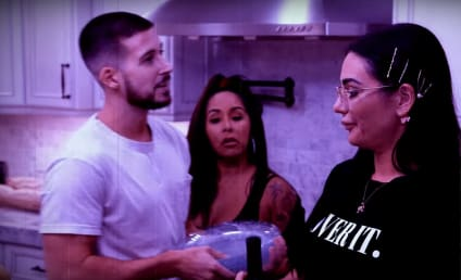 Watch Jersey Shore: Family Vacation Online: Season 3 Episode 13