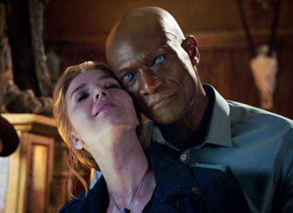 Watch Midnight, Texas Season 1 Episode 8 Online