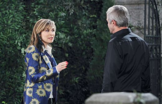 Kate's Finally Had Enough - Days of Our Lives