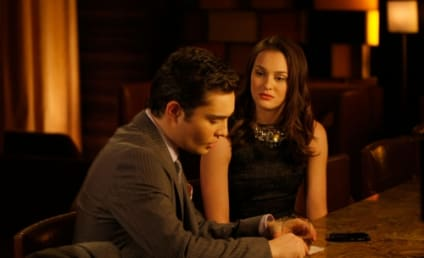 "Gossip Girl Review: ""The Lady Vanished"""