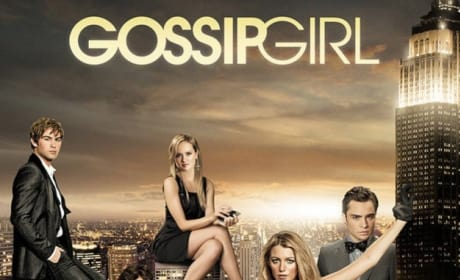 Gossip Girl Season 6 Cast Photo