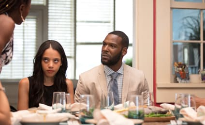 Queen Sugar Season 2 Episode 6 Review: Line of Our Elders