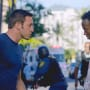 Steve and Makoni  - Hawaii Five-0 Season 5 Episode 15