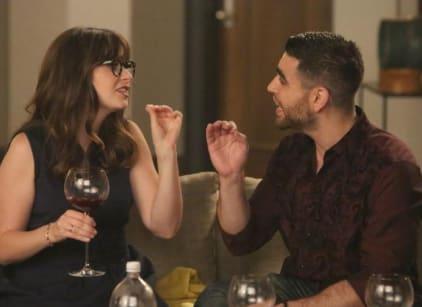 Watch New Girl Season 6 Episode 8 Online