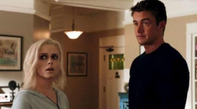 Liv and Major - iZombie
