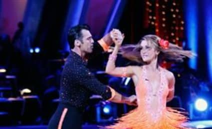 Dancing With the Stars Recap: Jane Seymour Inspires