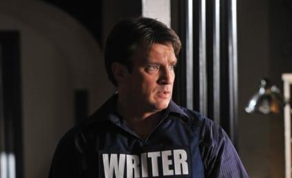 Castle Season 6 Production Delayed Amid Nathan Fillion-ABC Feud