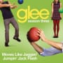 Glee cast moves like jagger