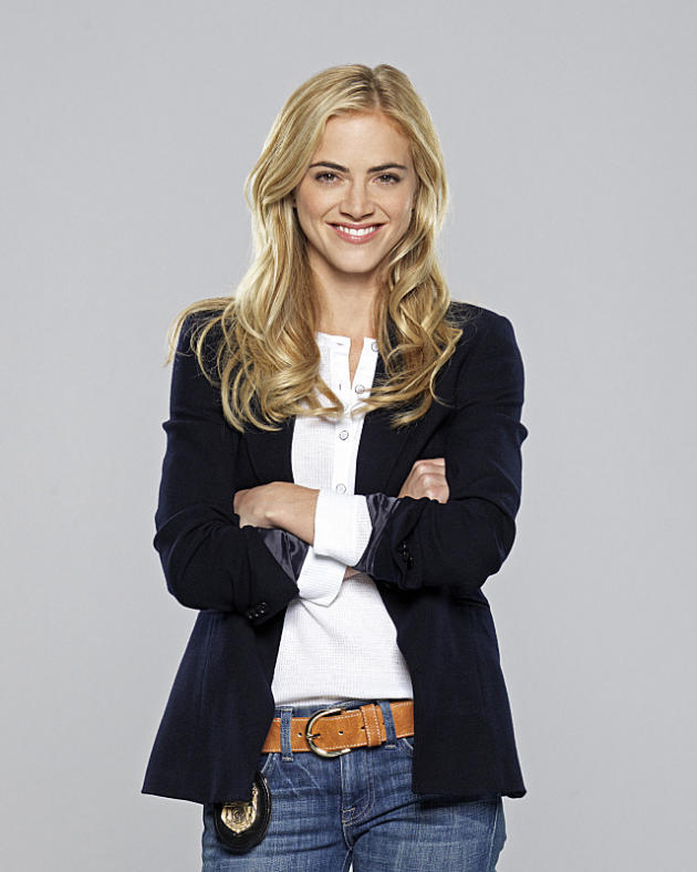 Emily wickersham tv fanatic - Emily wickersham gardener of eden ...