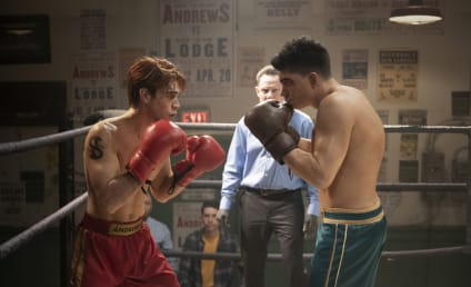 TV Ratings: Riverdale, Nancy Drew Return Steady