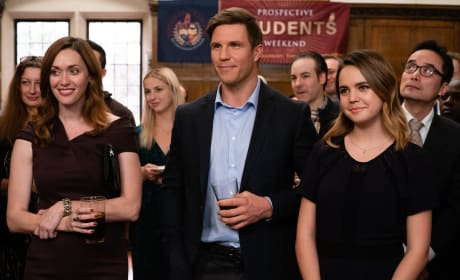 Esteemed Guests - Good Witch Season 5 Episode 6