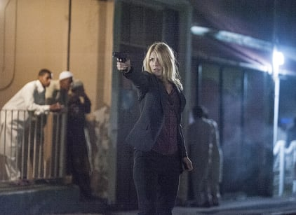 Watch Homeland Season 4 Episode 7 Online