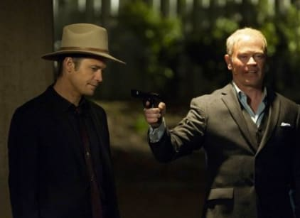 Watch Justified Season 3 Episode 13 Online