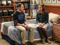 The Big Bang Theory Season 10 Episode 4