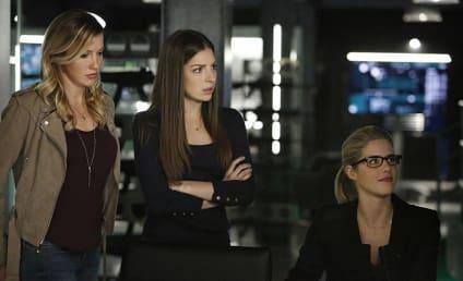 Arrow Season 4 Episode 15 Review: Taken