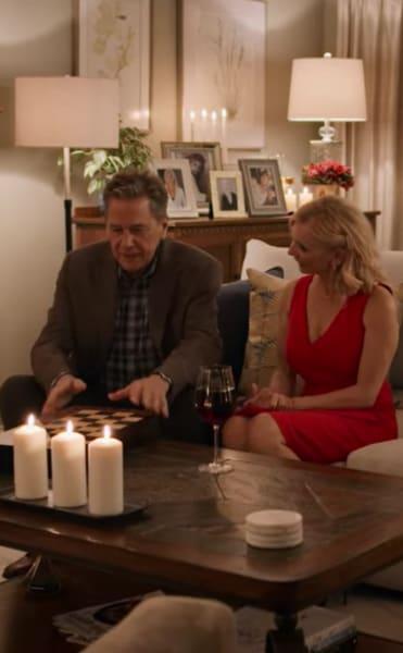 Muriel and Doc - Virgin River Season 2 Episode 2
