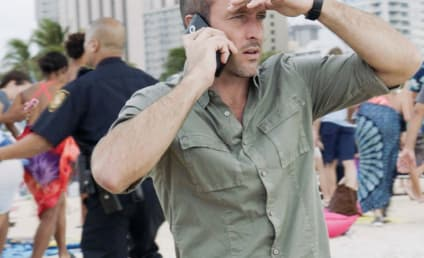 Hawaii Five-0 Season 8 Episode 25 Review: Ancients Exposed