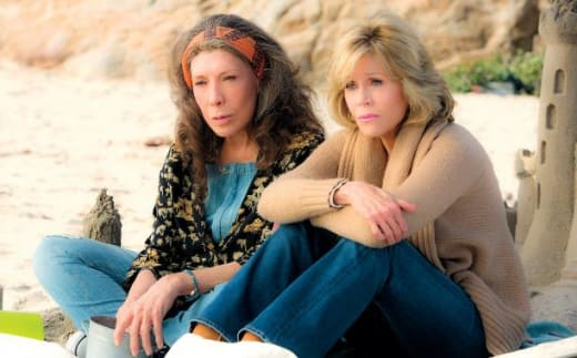 Grace and Frankie Picture