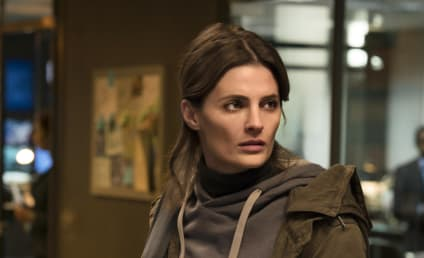 Absentia: Stana Katic Thriller Finds Home at Amazon